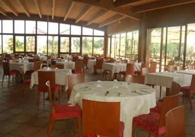 Villaggio Turistico Arenella Resort